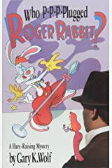 Who P-p-p-plugged Roger Rabbit? Paperback