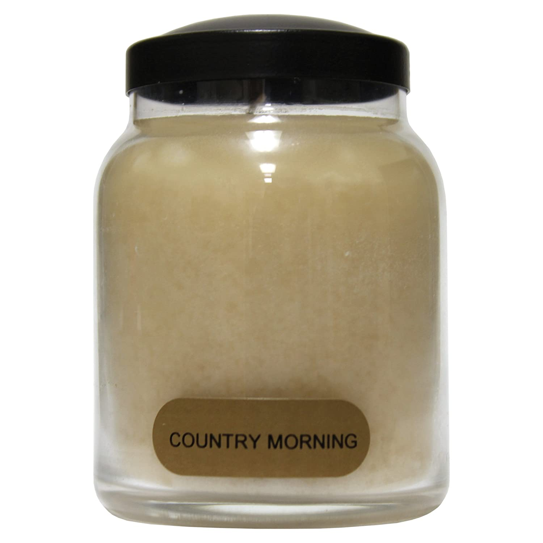 A Cheerful Giver Series JAR PAPA Country Morning 32oz JP70
