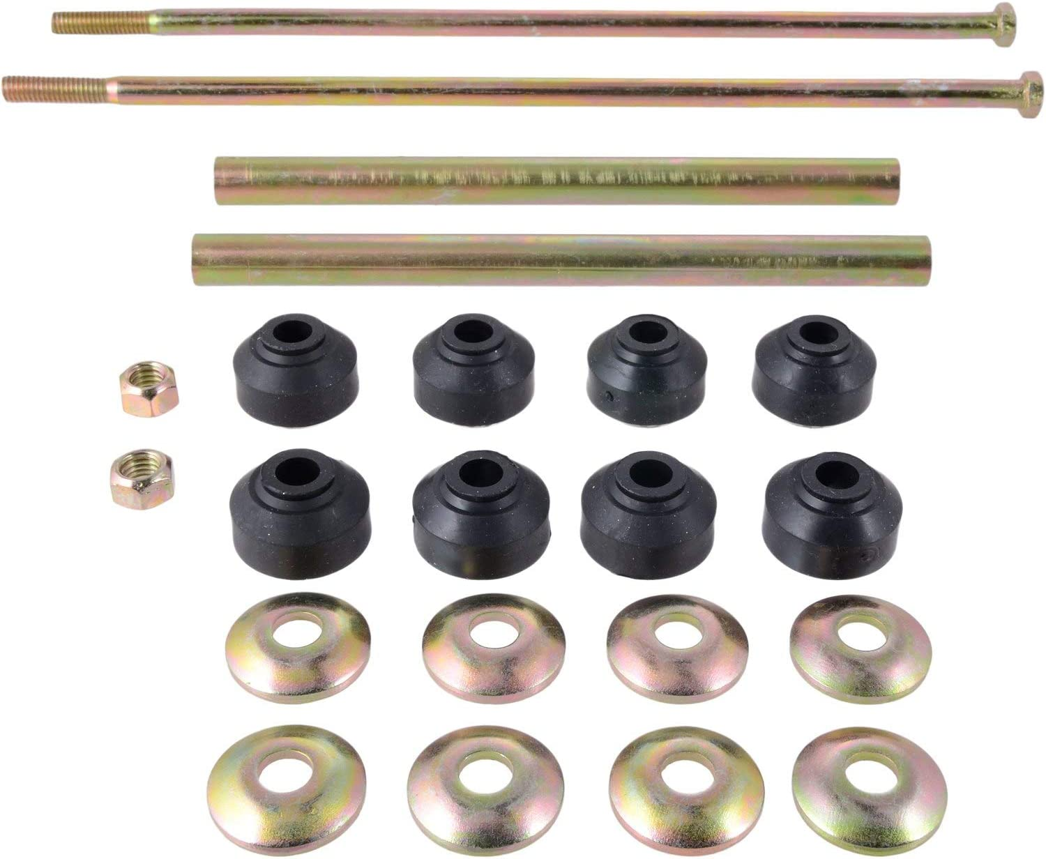 Centric 606.66027 Sway Bar Link Rear