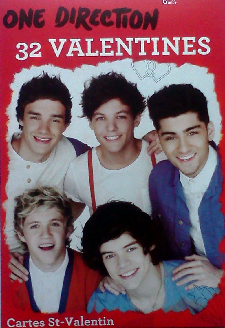 One Direction Valentines funny valentines cards tumblr one