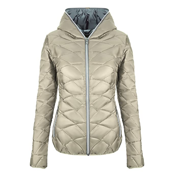 Sun Valley Damen Ferrier Steppjacke