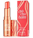 BENEFIT chachabalm FULL SIZE 3.0 g Net wt. 0.10 oz. hydrating tinted LIP BALM