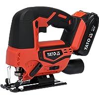 Yato–Sierra de calar 18V | 2,0Ah Batería