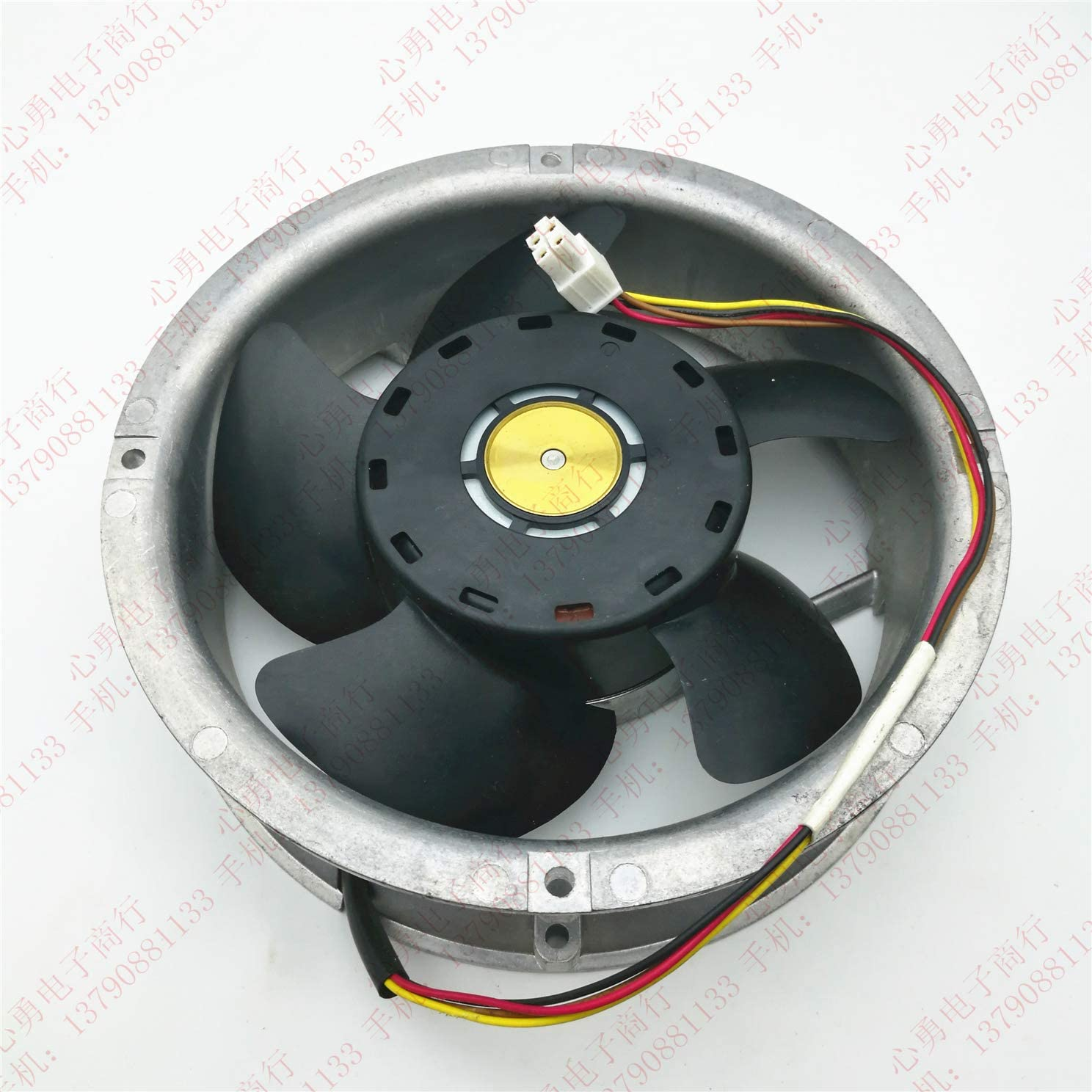 s Yuebangkeji for Original San Ace Sanyo 109E1724V5K03 4wire Axial Fan DC24V 172x172x51mm 1.3A 1 Item