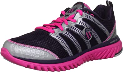 Zapatillas de correr para mujer K-Swiss Womens Blade-Light Run
