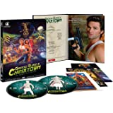 Grosso Guaio a Chinatown - Midnight Classics Limited Edition ( 2 DVD)