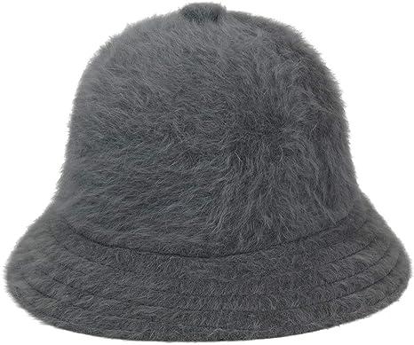 Kangol Headwear Furgora Casual Bucket Hat  Color Slate
