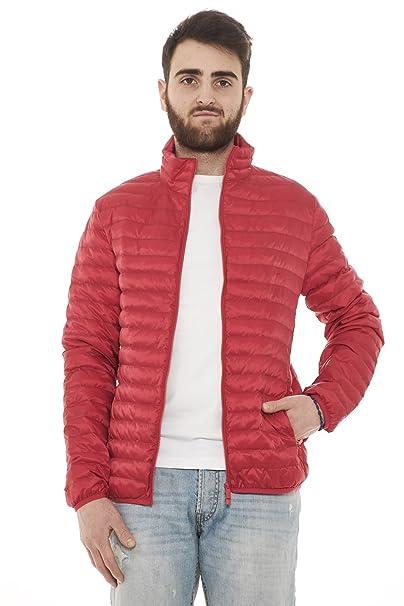 53441fc51f Ciesse Jason Piumino Uomo CGM127 (48, Rosso): Amazon.it: Abbigliamento
