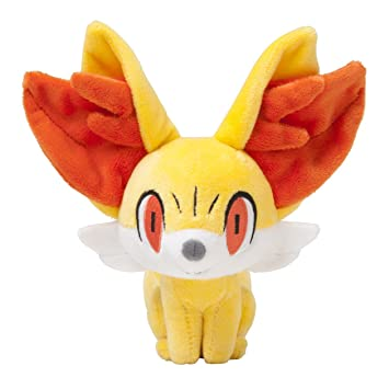 Pokemon Center Peluche Fennekin Doll