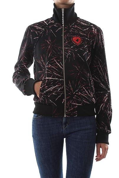 Pinko 3U10FU-7292 Giubbotto Donna  Amazon.it  Abbigliamento 744b5258a53