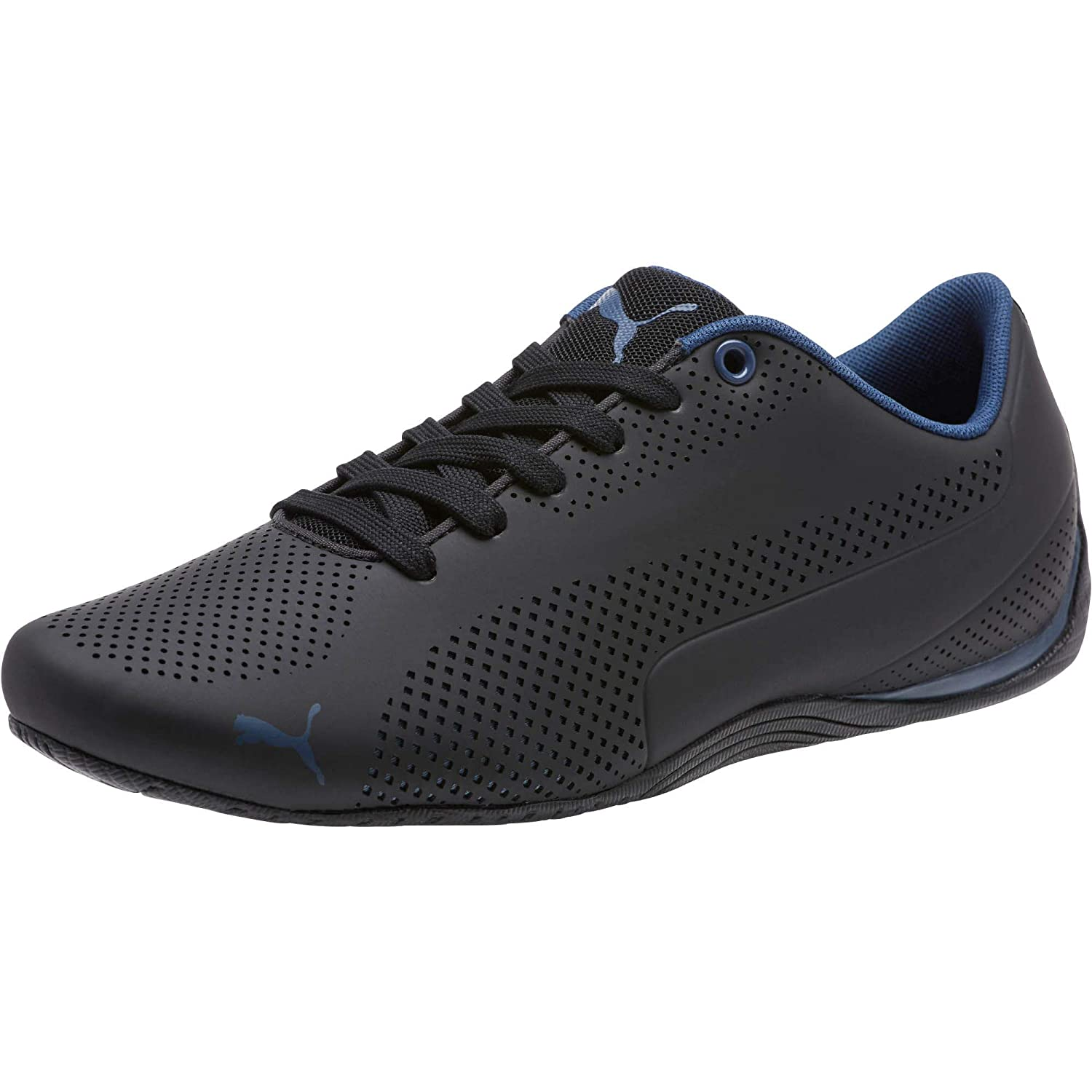 97c4bd5a5f PUMA Men s Drift CAT 5 Ultra Walking Shoe Black  Amazon.com.au  Fashion