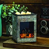 CANDLE WARMERS ETC. Fireplace Illumination