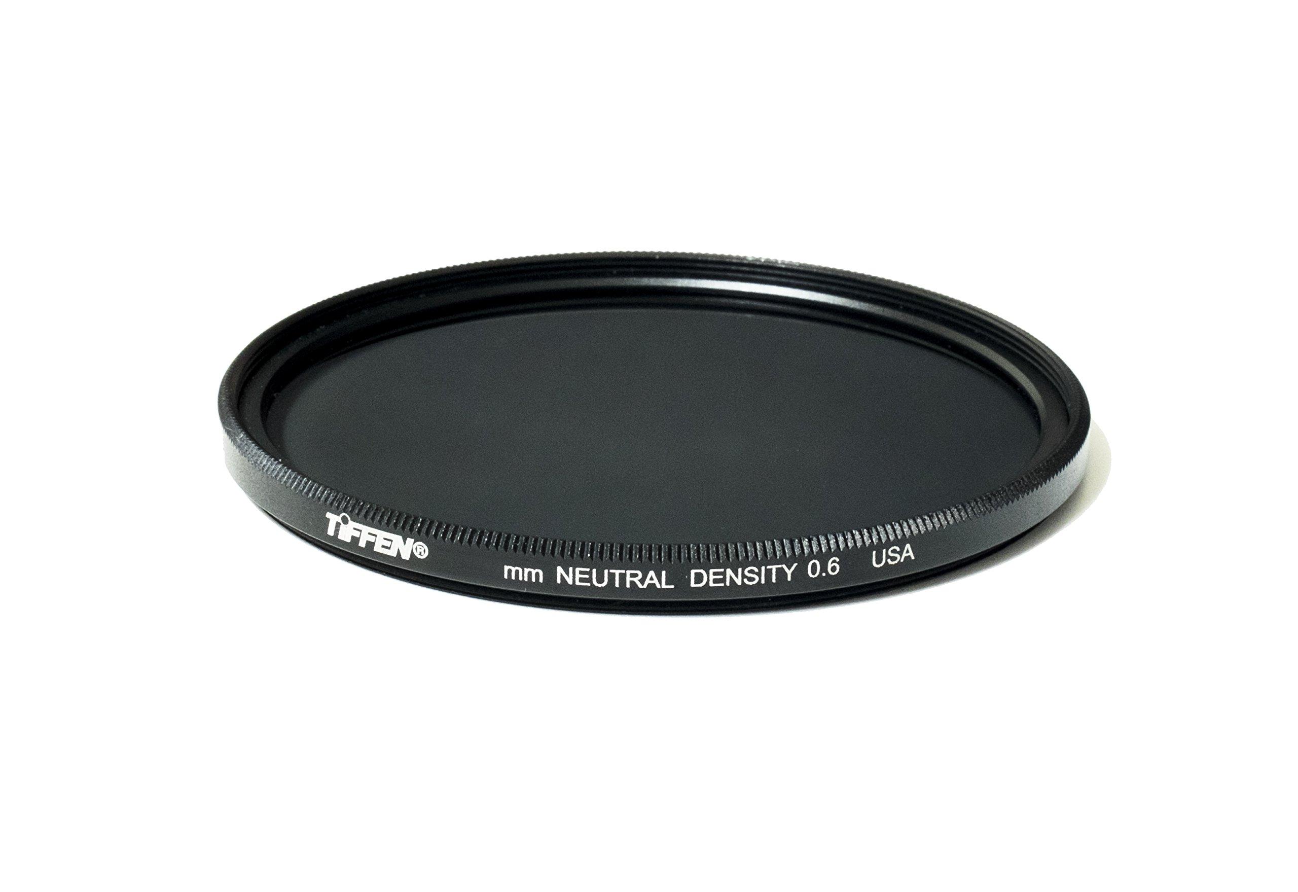 Tiffen 77mm Neutral Density 0.6 Filter