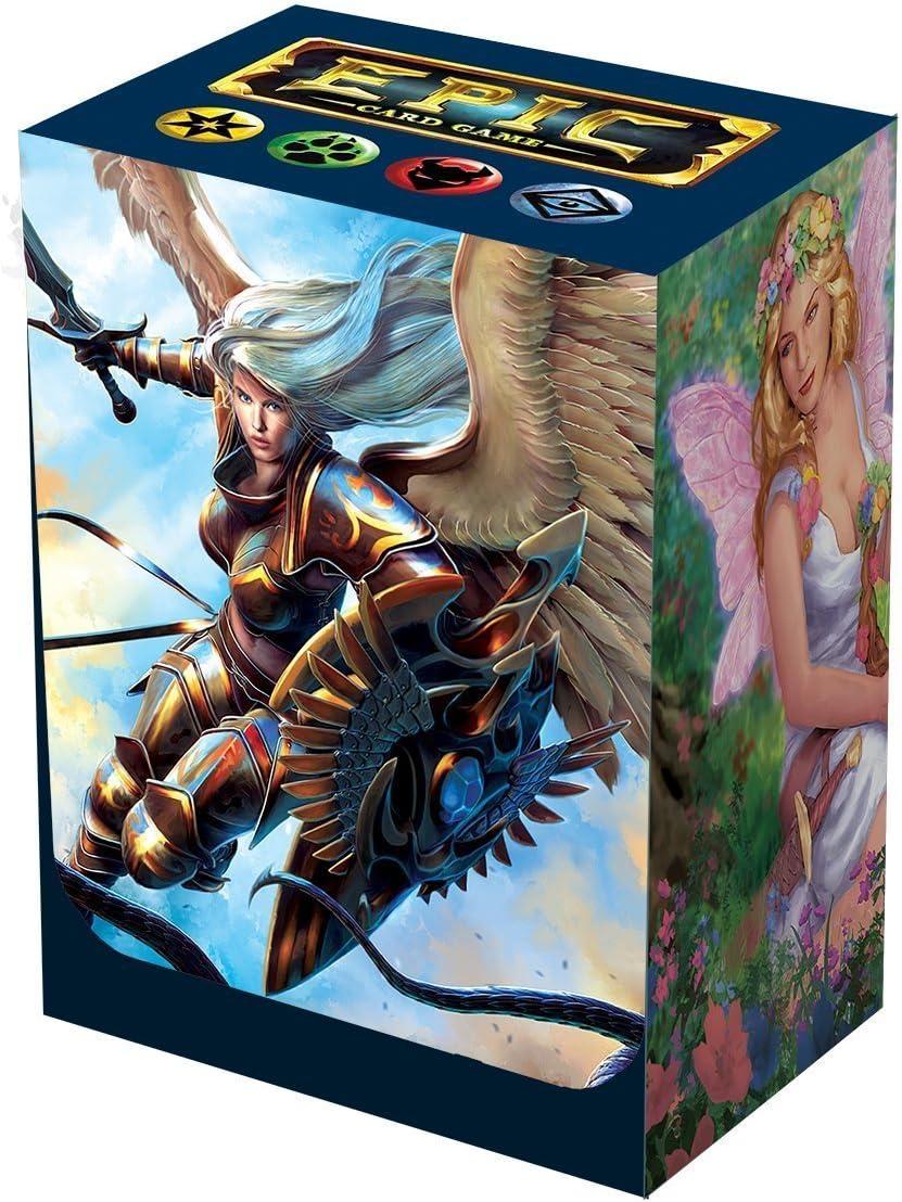 /Deck Box/ /Epic Box Legion Supplies EPIC984/