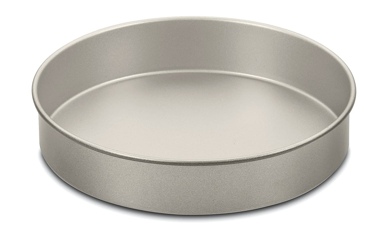 Round Top Cake Pan