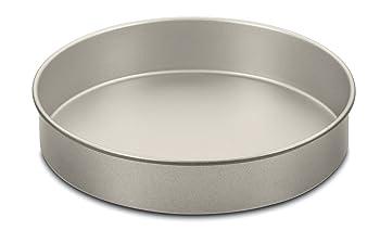 Cuisinart 9-Inch Nonstick Round Cake Pan
