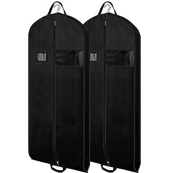 Amazon.com: Zilink - Bolsas de ropa para viajes ...