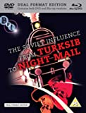 The Soviet Influence: From Turksib to Night Mail [1929]