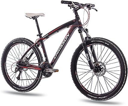 Chrisson Alsero 2.0 - Bicicleta de montaña (26