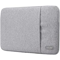 Lacdo 13 Inch Waterproof Fabric Laptop Sleeve Case (Multi Color)