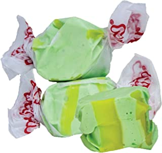 product image for Taffy Town Saltwater Taffy, Golden Pear, 2.5Lb