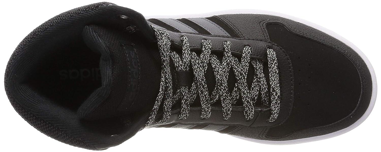 Adidas Hoops 2.0 Mid, Scarpe da Ginnastica Ginnastica Ginnastica Donna B07D9FK752 38 EU Nero (Cnero Carbon Ftwwht Cnero Carbon Ftwwht) | prezzo al minuto  | Acquisti  | Eccellente qualità  | prezzo di sconto speciale  | Vari I Tipi E Gli Stili  4c8bf0