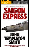 Saigon Express (John Winter Book 2)