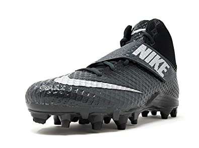 fbb3a7b08 Image Unavailable. Image not available for. Color: NIKE Mens Lunarbeast Pro  TD Football Cleats ...
