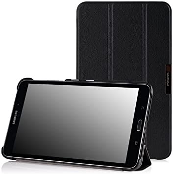 Amazon.com: MoKo Smart Carcasa para Samsung Galaxy Tab 4 8.0 ...
