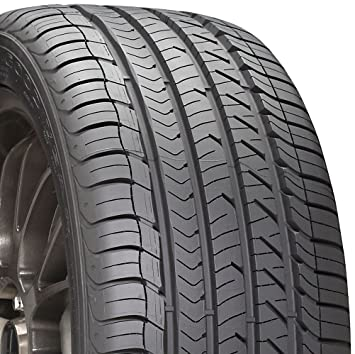 Goodyear Eagle Sport All Season Review >> Goodyear Eagle Sport All Season 215 50r17 91v Qty Of 1