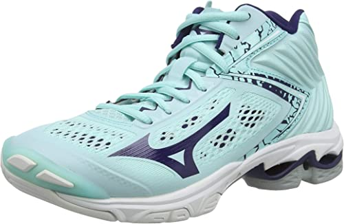 mizuno womens volleyball shoes size 8 x 3 free el tenis 360