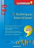 Tourisme - Le Volum' - BTS, Licence Pro, DUT Tourisme