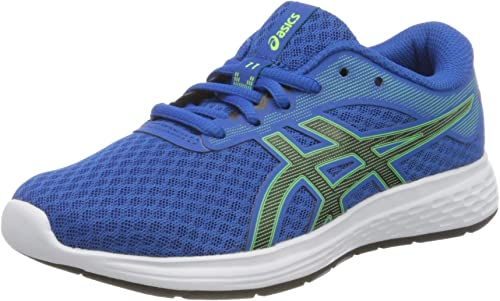 ASICS Patriot 11 GS Junior Laufschuhe SS20: