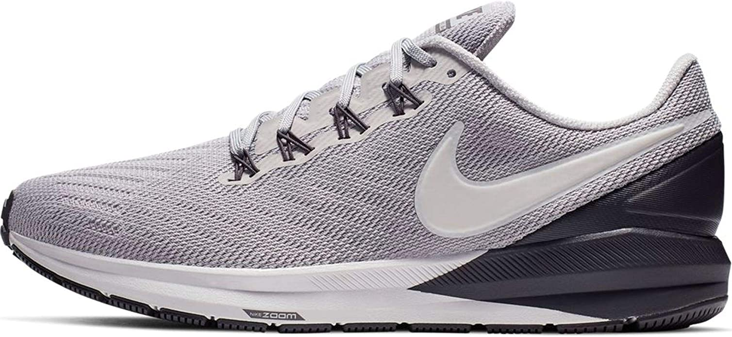 robot Dominante Nombre provisional  Amazon.com | Nike Air Zoom Structure 22 Mens Aa1636-006 | Shoes