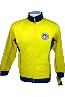 Club America Official License Soccer Track Jacket Football Merchandise Adult Size 024