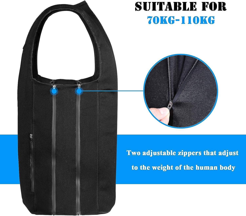 5V Electric Heating Jacket Washable Body Warmer for Outdoor Heatfar USB Heated Vest Lightweight for Men Women