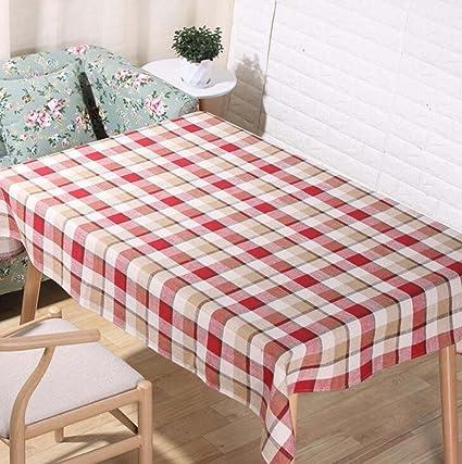 Amazon.com: 1 Pc Digital Printing Rectangular Picnic Table Cloth ...