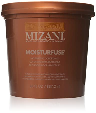 Mizani Moisturfuse Moisturizing Conditioner for Unisex, 30 Ounce