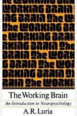 The Working Brain Paperback