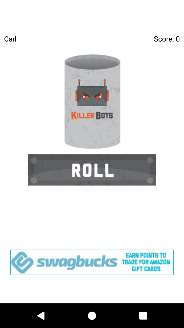 Amazon com: Killer Bots: Appstore for Android