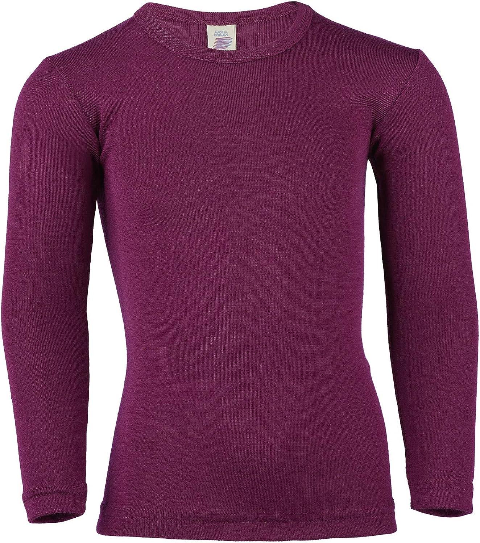 Engel 70/% Organic Merino Wool Childrens Underwear Vest 30/% Silk