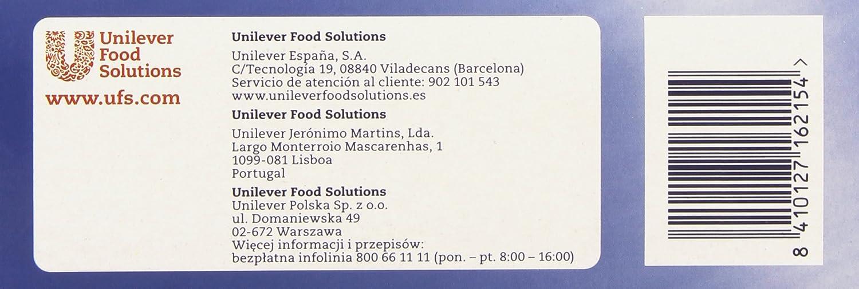 Carte DOr - Gelatina Sabor Fresa - Sin conservantes - 850 g: Amazon.es: Alimentación y bebidas