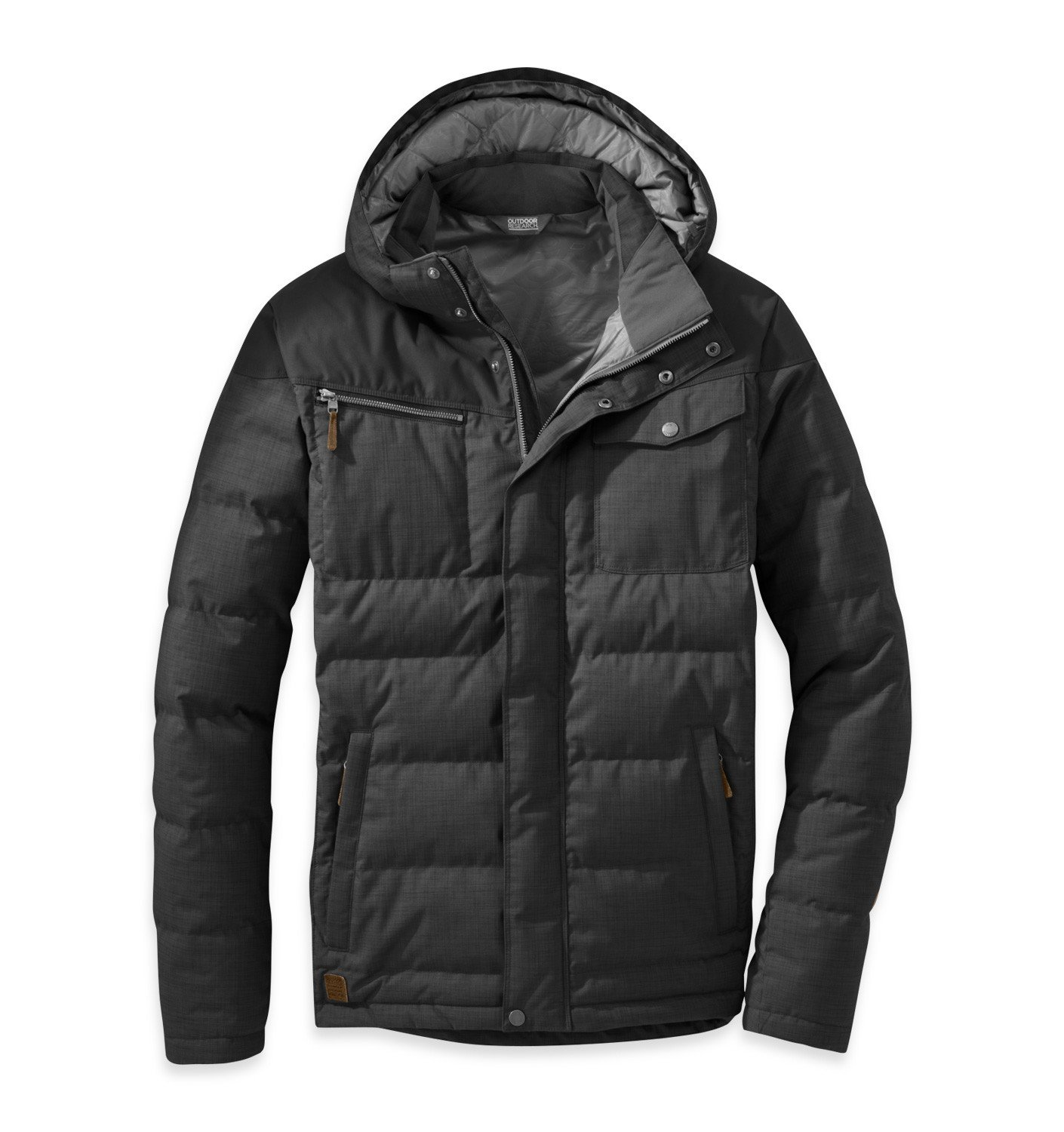 897533f5d75 Amazon.com  Outdoor Research Men s Whitefish Down Jacket  Sports   Outdoors