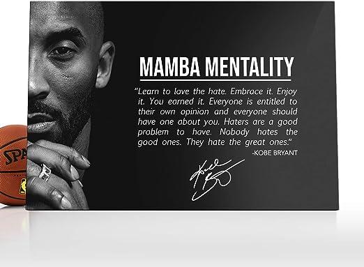 Kobe Bryant Canvas|Kobe Bryant Decor|Kobe Bryant Frame|Kobe Bryant  Framed|Kobe Bryant Lakers|Kobe Bryant Mamba Focus|Kobe Bryant Mamba  Mentality|Kobe ...