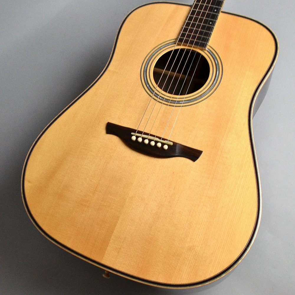 HISTORY NT-L3 Natural アコースティックギター ヒストリー B0788FR6LB