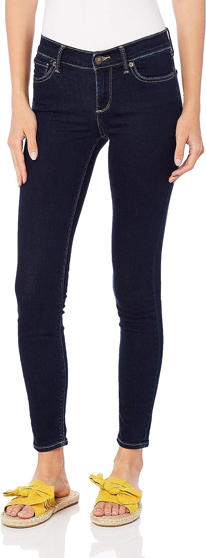 Lucky Brand Women's Mid Rise Brooke Legging Jean