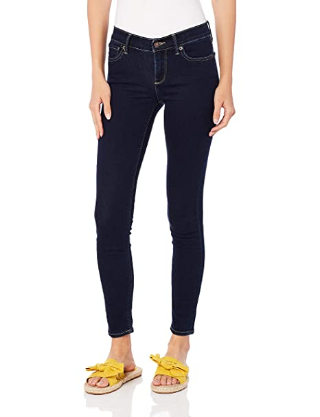 6c7c89e7097d9 Lucky Brand Womens Women's Mid Rise Brooke Legging Jean Jean: Amazon.ca:  Clothing & Accessories