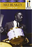 Jazz Icons: Art Blakey Live in '65 [Import]