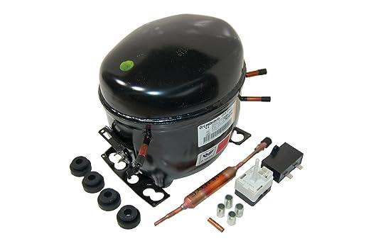 Kühlschrank Kompressor : Whirlpool kühlschrank gefrierschrank kompressor. original