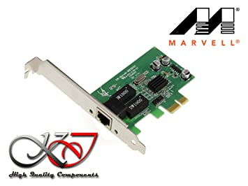 Kalea Informatique - Tarjeta de red PCIe Gigabit Ethernet ...